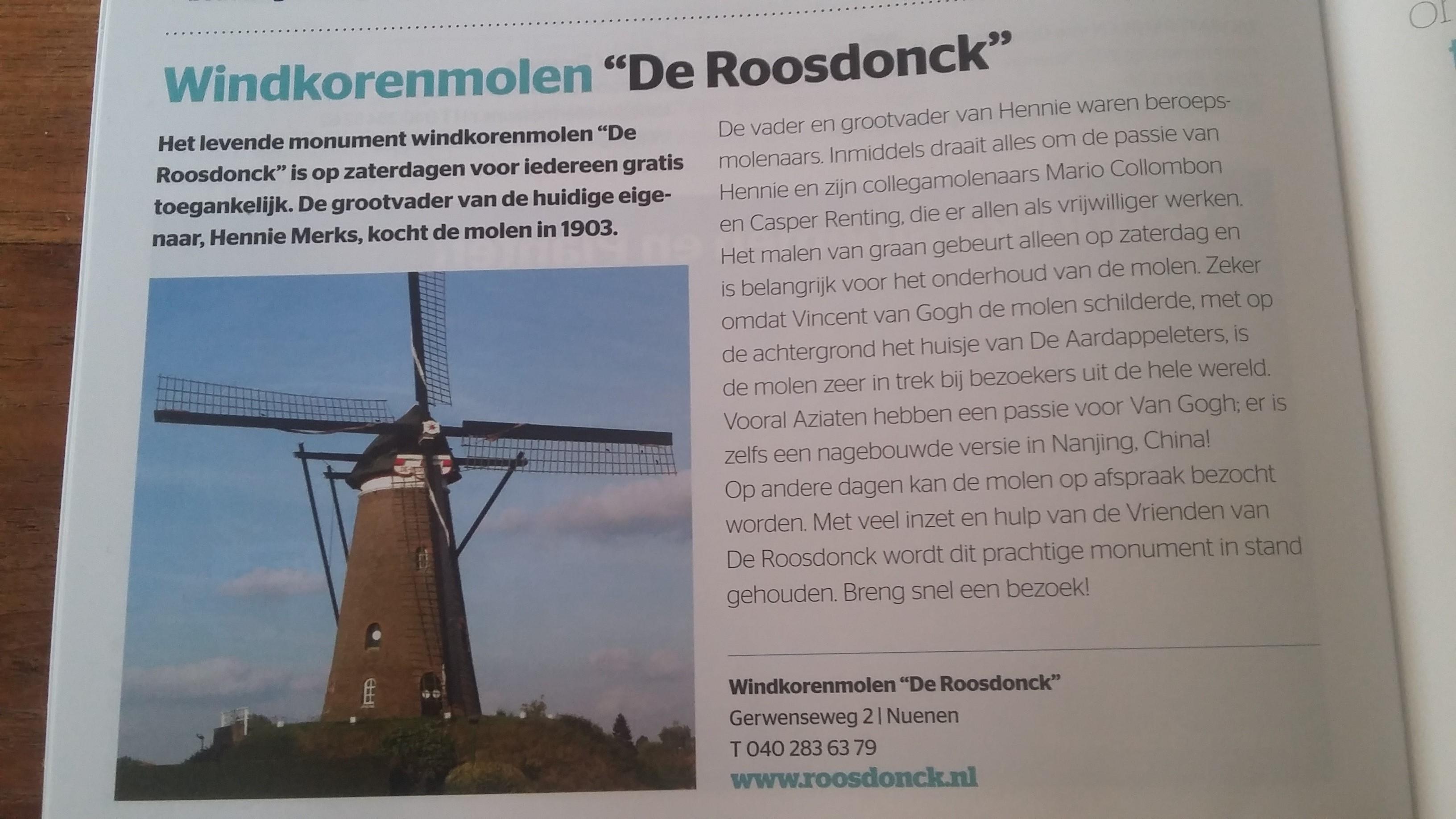"""Publicatie """"Licht op Eindhoven"""""""